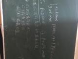 出售大中小黑板