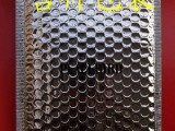 东莞复银色铝膜汽泡袋厂家