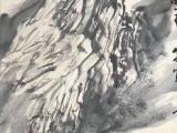 张大石头 1956 当代著名画家 包老包退