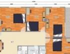 循礼门江汉路附近 华顺公寓 真实图片 带阳台 单间 可月付