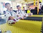 尚德跆拳道常年招生随到随学周三 五 六 日全都有课