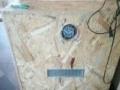 9成新爬虫箱 陆龟蜥蜴爬虫饲养箱120*60*60