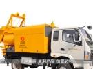 鹤山混凝土搅拌托泵1年1万公里1万