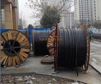 清远阳山低压电缆回收多少钱一吨