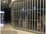 天津安装水晶卷帘门-安装水晶车库门-商超水晶门