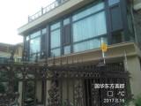供应济南小区 别墅电子围栏 兰星LX-2018C4N厂家直销