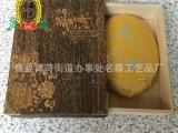 供应精美烧色茶叶包装 木质茶叶盒 普洱茶礼品盒包装盒定做