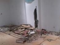 保定室内装修拆除砸墙、地板拆除、门窗拆除、店铺拆除