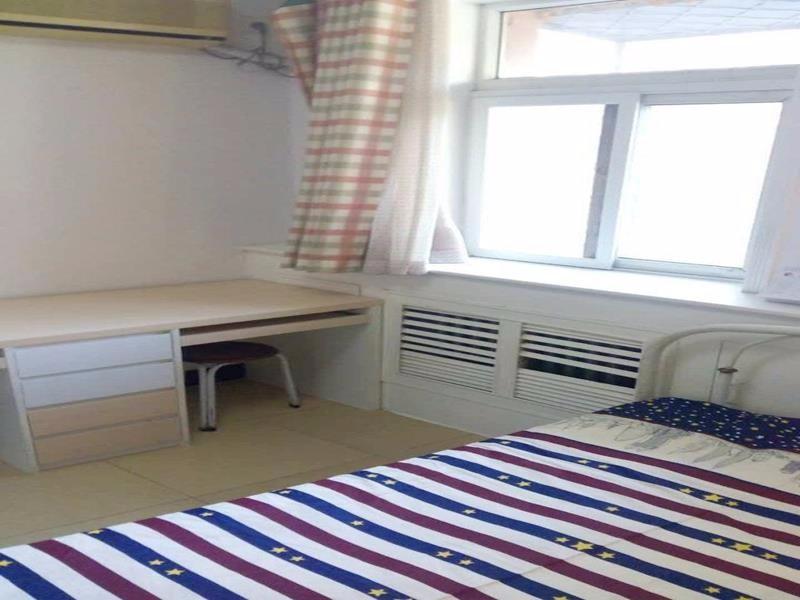 青塔 圆梦园 3室 1厅 合租