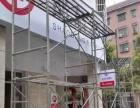 常德农商银行网点门楣3M灯箱布指定加工及销售