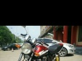 雅马哈XJR400