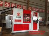 湖南全自动化水平铸造造型机厂家