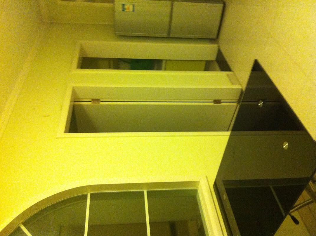 胜南 联邦东方明珠 1室 1厅 53平米 整租联邦东方明珠