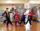 大学城民族舞培训