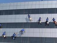 专业保洁托管外墙清洗 地毯开荒清洗保洁美吉亚环保公司