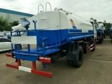 河源低價出售5噸至20噸灑水車抑塵車綠化環保灑水車廠家直銷