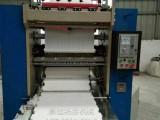 小型抽纸加工设备价格及纸加工行业的利润和市场分析