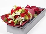 长沙市星沙三一重工附近有花篮鲜花预定电话