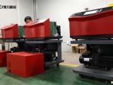 电子元器件封装测试密封性检测氦质谱检漏仪