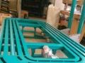汽车维修大梁校正仪钣金整形平台烤漆房举升机焊机厂家直销