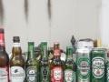 西班牙原装进口欧酷啤酒,干红加盟 名酒