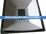 厂家供应 led灯具反光片 超薄pvc反光片 品质保证 欢迎来电