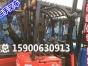 上海高位叉车租赁、全电动托盘叉车出租出售