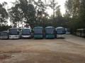 邑城旅游客车