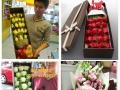 母亲节鲜花速递汕头本地鲜花店汕头市区免费送货上门