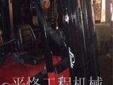 上海奉贤二手2吨柴油叉车 升高3米4米 高度2米