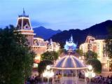 U深圳出发港澳3天2晚迪士尼乐园维多利亚港澳门欢乐游天天出团