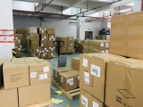 广东深圳南山中-泰专线双清包税派送到门散货整柜专线服务门到门