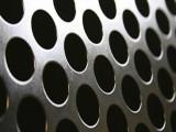 厂家供应圆孔冲孔网 铁板冲孔网 不锈钢金属筛板翔阔丝网