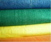 【品种多样】彩色针刺  无纺布服装领底呢