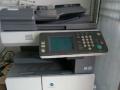 柯美 350复印机 机器每分钟35/张 带网络