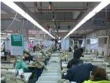 厂家直销2014最新款女士韩版PU短款气质铆钉机车皮衣夹克款号8