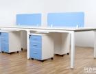 天津办公桌批发 一对一培训桌定做 天津河西区屏风工位桌出售