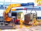 惠州搬厂,SMT设备安装定位,精密设备包装