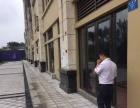 茶园96栋公租房正对面小区出口+永辉超市临街门面