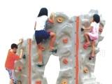 伊琪乐儿童攀爬架 幼儿户外攀爬设备 室外多人攀岩墙