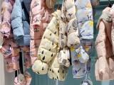 广州卡伊国内一二线品牌童装折扣批发