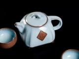 自家钧窑,中国五大名瓷之首,国礼钧瓷,送礼收藏佳