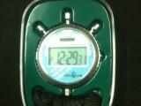 专柜正品 金雀 秒表 金属电子秒表SJ9-2II 裁判计时器 定