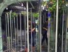 商业暖场展览镜子迷宫唯美互动出租,镜子迷宫展览出售