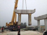 东莞桥梁临时结构切割