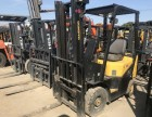 宁波二手3吨5吨8吨10吨叉车出售,二手叉车便宜出售