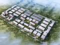 萧山经济开发区红垦区块高端工业园全面招商,三证齐全