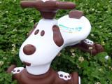 扭扭车 带音乐 新款儿童自行车 溜溜车摇摆车 儿童玩具