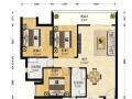 申瑞国际新出炉loft两房,城西银泰旁,申花路上,西城年华