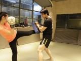 上海闵行区踢拳 自由搏击 小班私教常年招生